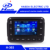 "Motorcycle 5.0"" display Touch screen Bluetooth radio"