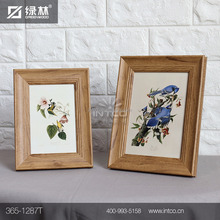 INTCO New Arrive Decorative Picture Photo Frame Moulding