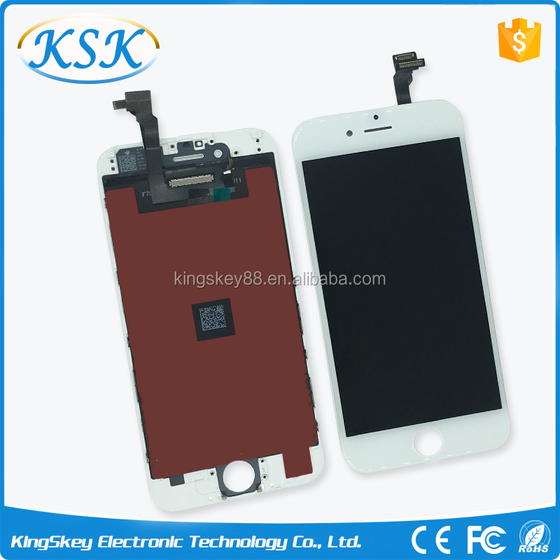 OEM Type for apple iphone 6 lcd original,smart phone LCD screen tester