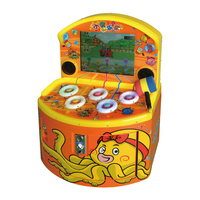 musician coin operated game machine amusement machine