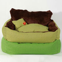 Alibaba erpress wholesale/puppy bed/Luxury pet dog beds/pet supply