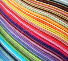 Beautiful color polyester felt for pool table