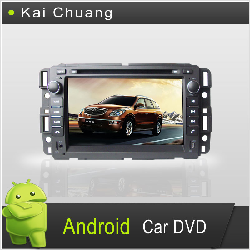 7inch touch screen Chevy Tahoe Android DVD,Chevy Tahoe Android DVD with GPS