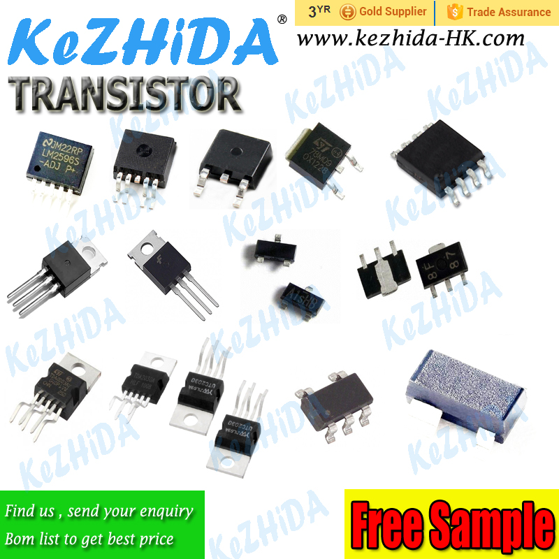 China Transistor Manufactured TO-252 AP9967GH-HF Timer Unit price of US$0.163