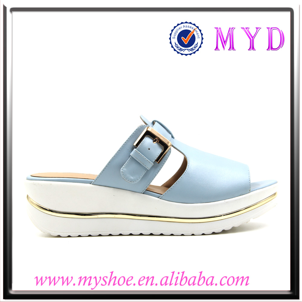 2016 women flat sandals girls and ladies shoes Colorfuland beautiful in sandals
