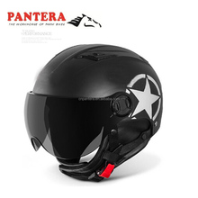 DOT High Quality Optional Color Helmets Motorcycle