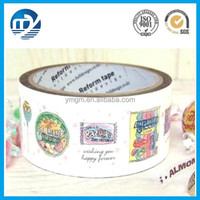 Custom Made Hs Code For Adhesive Tape in China