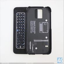 2014 wearable high quality scratchproof Mini Bluetooth Keyboard for Samsung Galaxy S5/i9600 P-SAMS5PUK