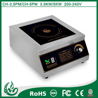Chuhe new design portable induction stove