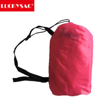 New Supply 3 Season Type and Polyester Fabric camouflage color inflatable air sleeping bags