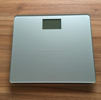 High sensitive Electronic ultra slim personal scale