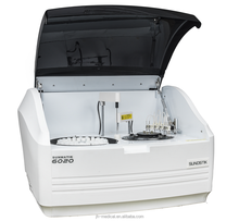 High quality Fully automatic Biochemistry Analyzer with long life span JH-6020