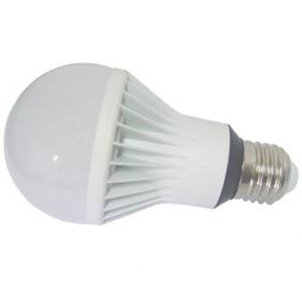 9W 24Vac/24Vdc Input Low Voltage LED Lamp Bulb Non Isolated Type