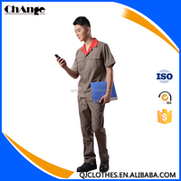 Pant&Top Style and Summer Season Uniform Manufacturer