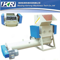Best price manual plastic crusher for paper