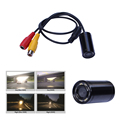 NEW innovation items of 120dB high dynamic range mini night vision waterproof camera