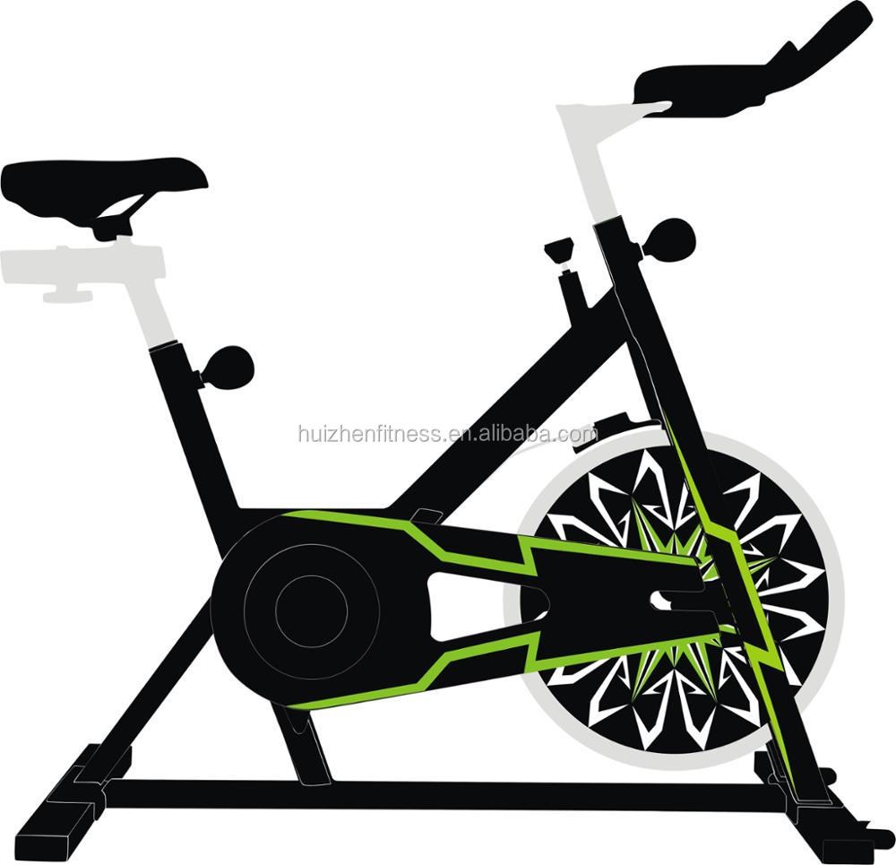 spin bike factory direct made of pure art spirit for design