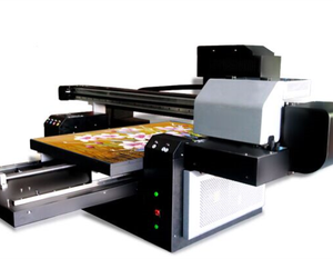 Hysontech a3 size UV printer 6090 flatbed for pen/Wood/Glass/Metal/t shirt printing machine prices