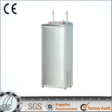 stainless steel water fountain, manual water dispenser