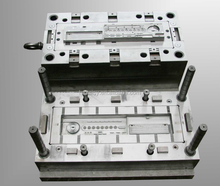 chalk making mould