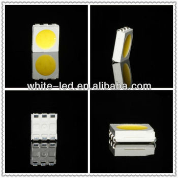Professional Production White 5050 SMD LED