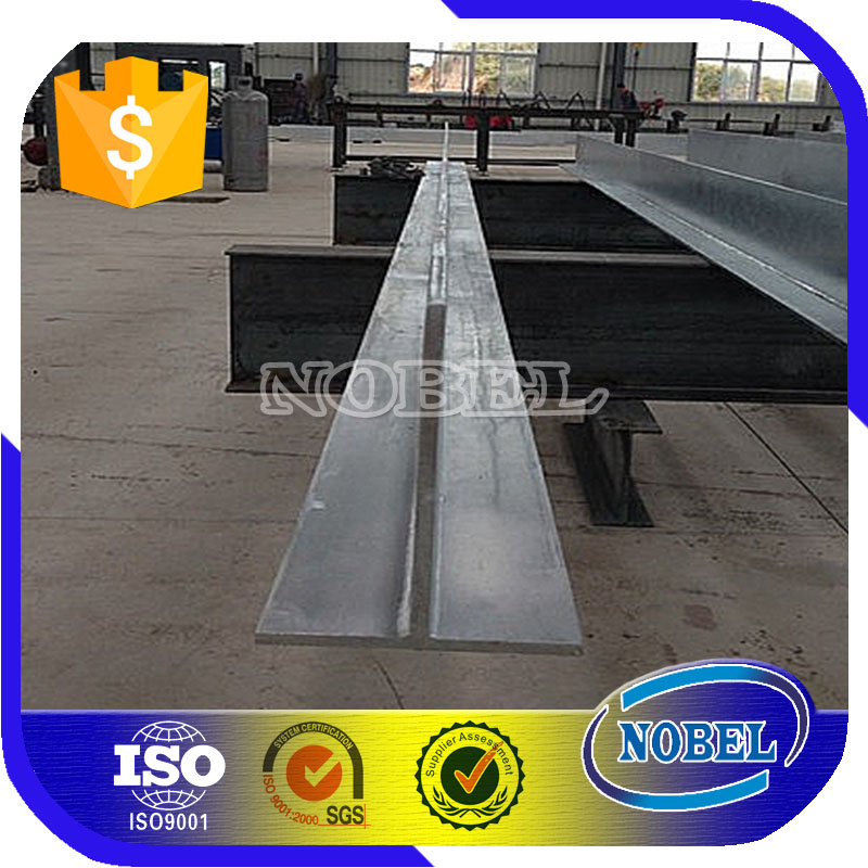 t section steel weight,