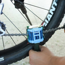 High quality bike bicycle chain cleaner