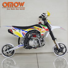 Newest Design Super Motard Pit Bike, 150cc, 160cc, 190cc