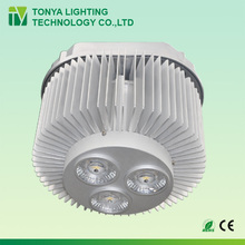 100w led bay ztl 8000-9000lm focus led high bay lighting 3pcs chip