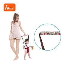 New Wholesale Baby Safe Walking Belt Learning to Walk infant walker