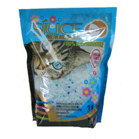 Silica Gel Cat Litter Crystal 3