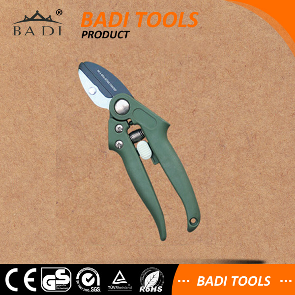 High Quality Manual Hand Garden Pruning Shears Cutter