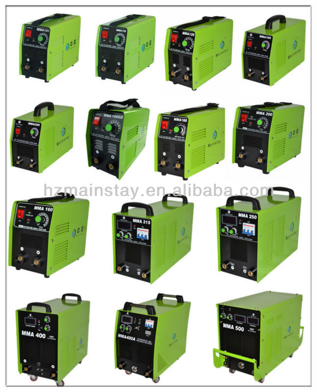 200A Inverter MMA Portable Welding Machine Price