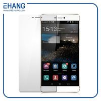 Manufacturer China free sample Tempered glass screen protector for Huawei Ascend P8