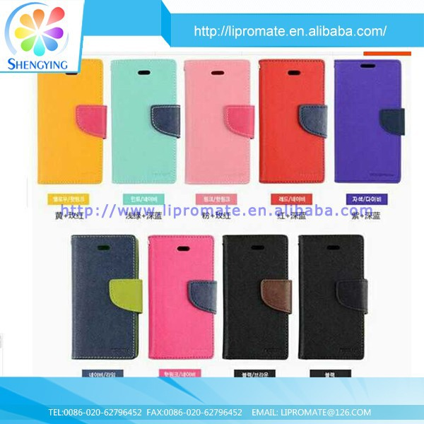 Flip Cover For Asus Zenfone 5 Animal Silicone Phone Case MERCURY Mark
