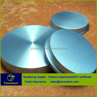 High Purity Sputtering Target Material Molybdenum