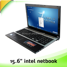 15.6 inch laptop Intel Celeron J1900 with dvd drive 2G 500G