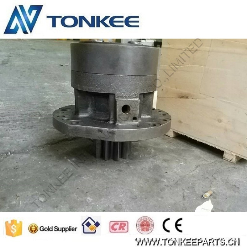 Excavator PC60-7 Swing gearbox & Swing reduction, PC60-7 Swing reduction gearbox