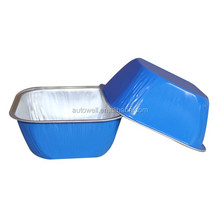 Full Sizes Aluminium Foil Container