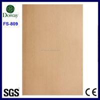 Wholesale FS-809 interior wood paneling 4x8