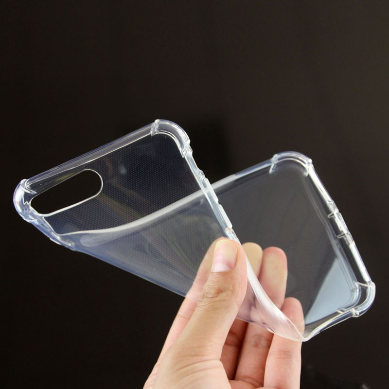 alpha design collision avoidance antiskid cell phone case for IPHONE 7 PLUS CASE