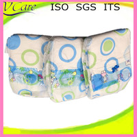 Nice style adult baby diaper girl & boy nappy from quanzhou