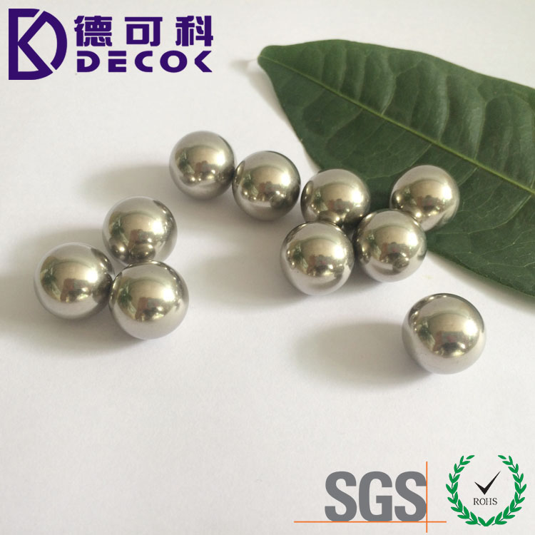 Wholesale 316 11mm stainless steel ball for bearing