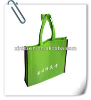 2013 colorful recycle non woven bag buyer