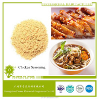 Chicken flavor seasoning powder for Instant noodles /Snacks /Puffed/Crackers/Chips/Biscuit/Popcorn Food