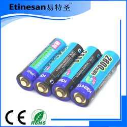 Hot-selling high quality low price li-ion battery rechargable
