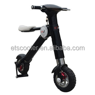 new design chinese motorbike with green power, et scooter with foldable mini size, folding electric bike for sale