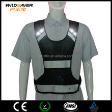 High performance sport bicycle/xxxl sports wear/reflective vest for running or cycling