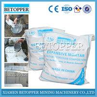 Non-explosive Demolition powder