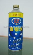 brass wipe cleaner fluid